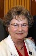 Shirley McCombs Pic